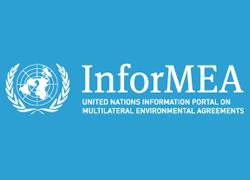 InforMEA Logo