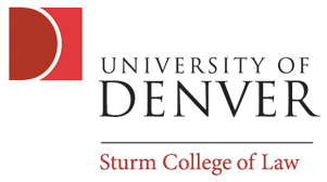 A Universidade de Denver Sturm College of Law
