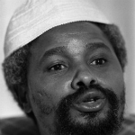 Hissène Habré