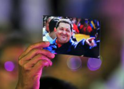 Venezuelan president Hugo Chavez has been openly battling cancer since June 2011. (BBC)