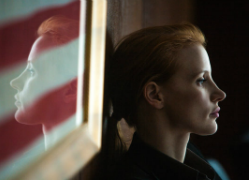 The movie  Zero Dark Thirty raises questions of its controversial portrayal of torture.  (Salon.com)