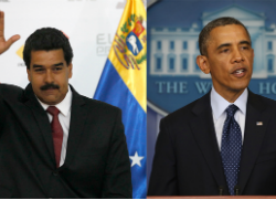 Maduro has embraced the same anti-American sentiments as Chavez, leaving many wondering what the new Socialist president will do to help or further hinder United States-Venezuela relations. (Google)