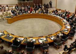 U.N. Security Council