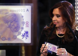 president of Argentina
