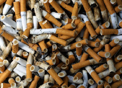 A majority of future tobacco related deaths will be in developing countries. Image Source: Unconventional Health