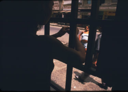 columbian sex worker