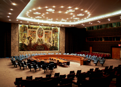 Should the UN Security Council veto be abolished?