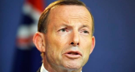 Prime Minister Tony Abbott fails to open up about the border protection policies in Australia. Image Source: Getty Images/AFP