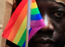 Ugandan government takes an extreme stance against the GLBTQ community. Image Source: Reuters
