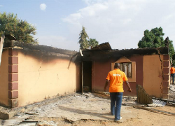 March 14 attack in Nigeria