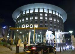 opcw office