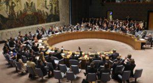 UN Sec Council