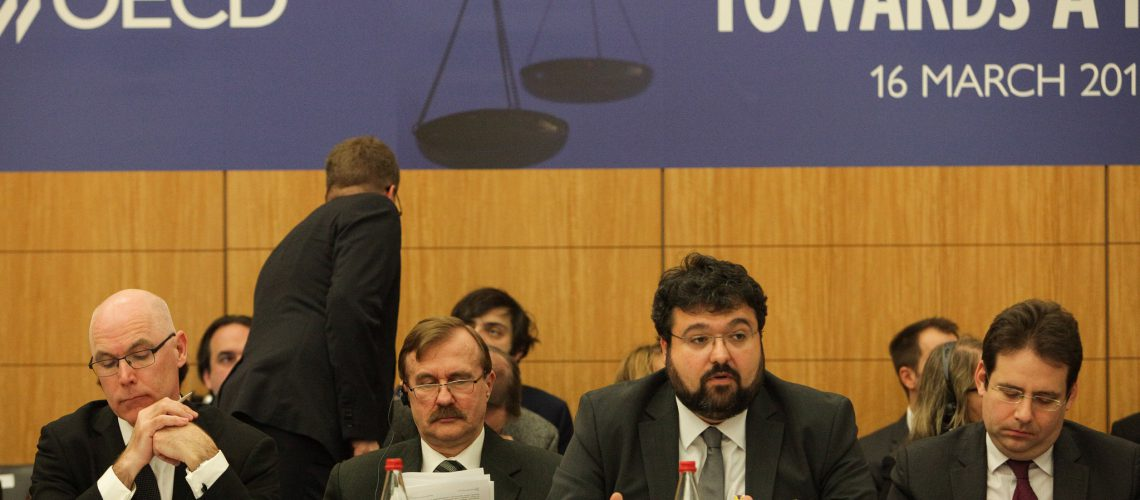 Anti-Bribery Ministerial Felkai ÁT
