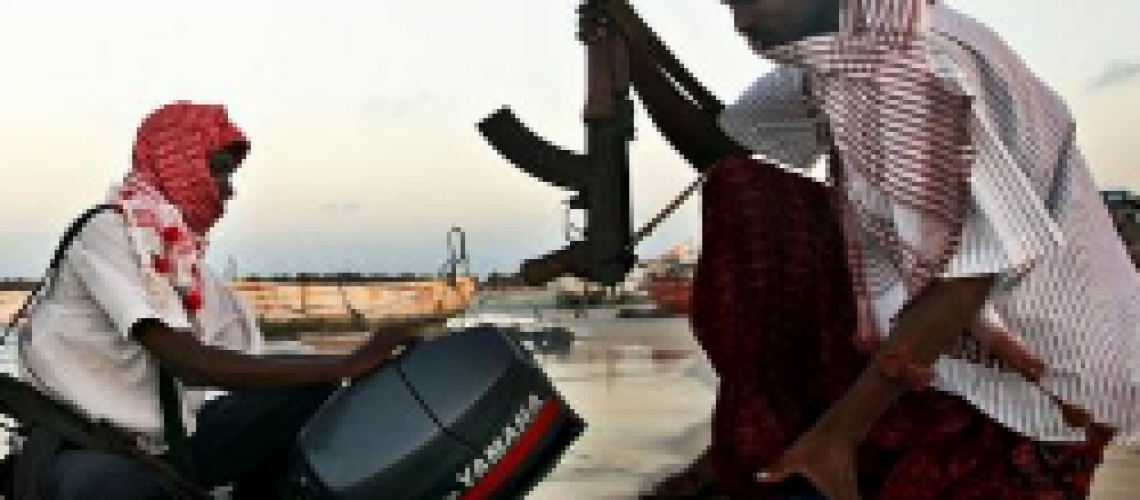 Global Piracy Still a Major Problem FINAL