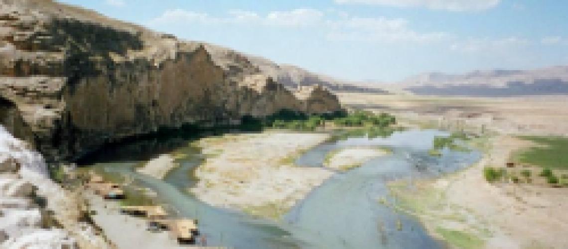 Where will the future of the Euphrates lead?