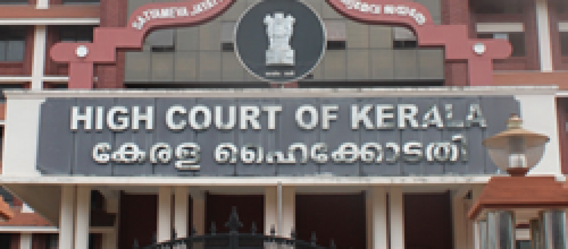 The High Court of Kerala