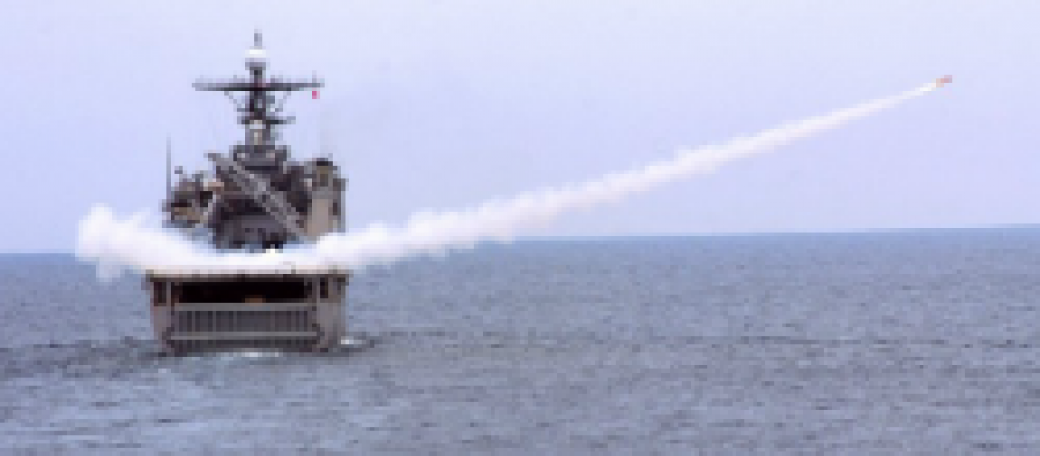 China Flexes its Muscles in the South China Sea (World Crunch)