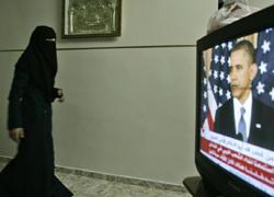 Barack Obama & the Arab Spring