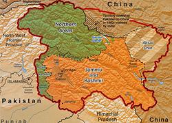Kashmir & Jammu