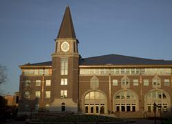 DU Sturm College of Law