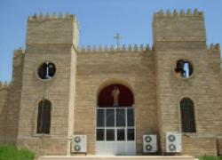 A church in Kurdistan http://mnnonline.org/images/story_pics/kurdistanchurchSL%20James.jpg