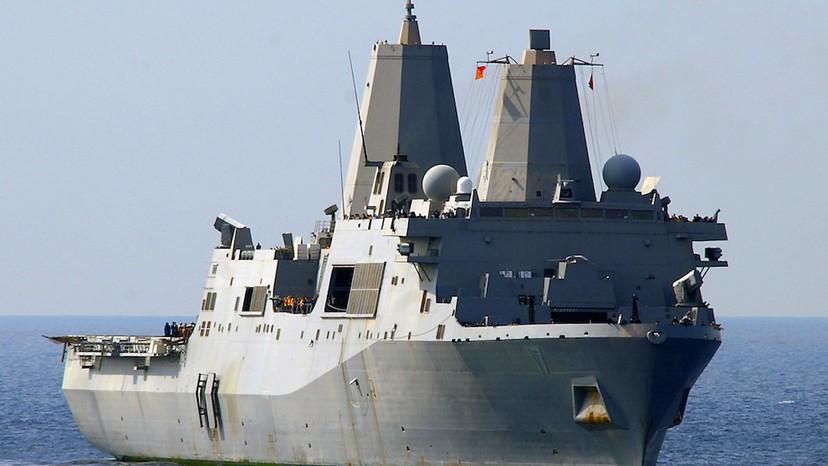 U.S. Navy photo by Mass Communication Specialist 2nd Class Jason R. Zalasky/Released